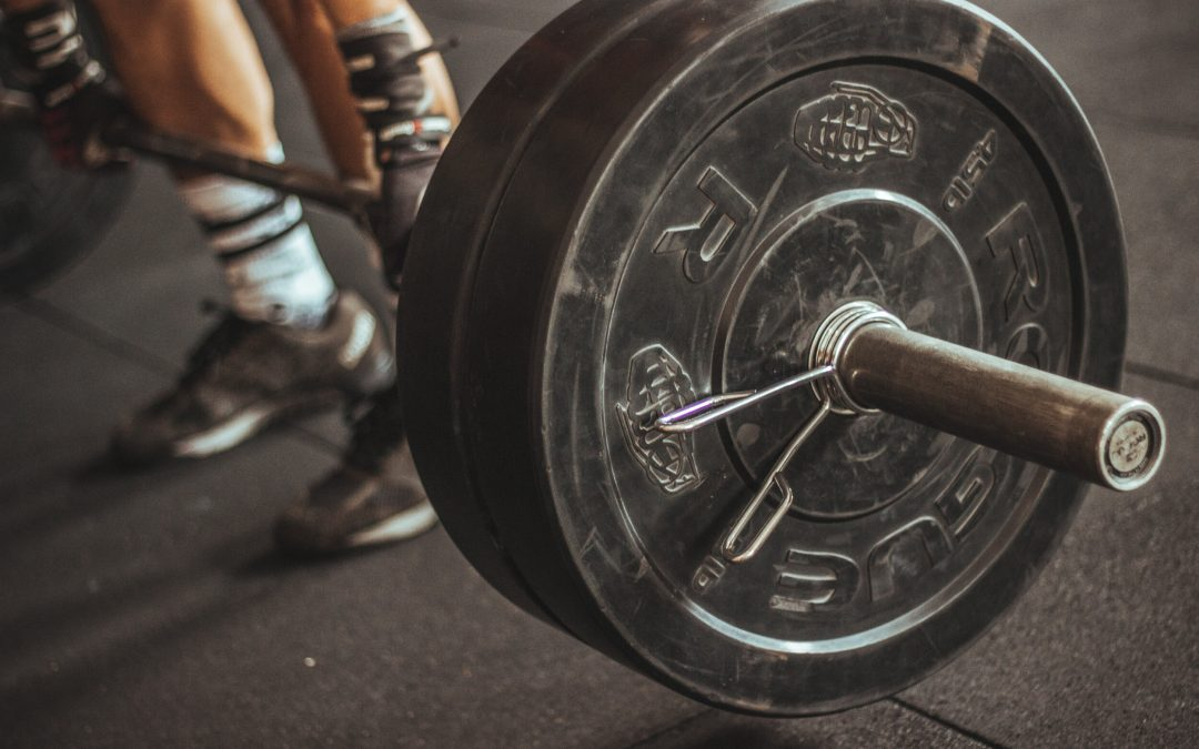 CrossFit and Chiropractic, a winning combination!