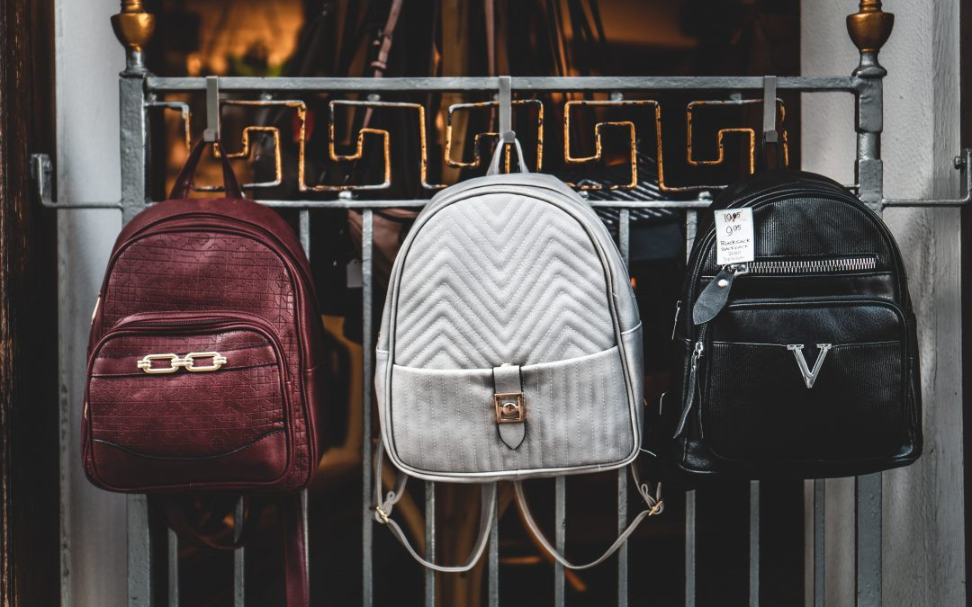 Backpack safety tips: How have heavy is child's backpack?