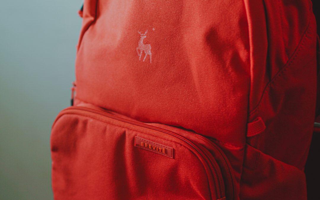 Backpack safety tips: Ideal backpack length